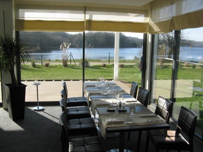 C te et ter restaurant larmor plage restaurant bretagne for Terrace 33 menu